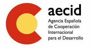 Logo de AECID