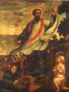 Reverendo Padre José de Arce y Rojas. Fuente de la imagen: elapuron.com
