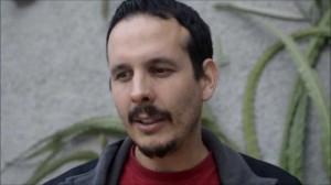 Mauricio López. Fuente de la imagen: www.cpalsj.org