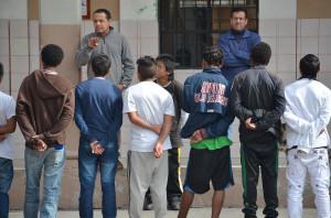 Centro de Orientación Juvenil Virgilio Guerrero.