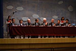 Comisión Episcopal de Educación y Cultura de la CEE.