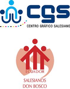 logos cgs salesianos