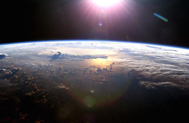 Día de la Tierra.