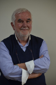 Padre Giorgio Peroni.