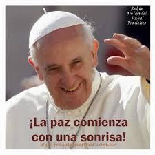 Papa alegria
